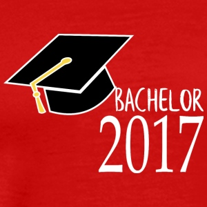 bachelor2017 - Men's Premium T-Shirt
