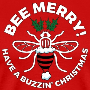 BEE MERRY - HAVE A BUZZIN' CHRISTMAS