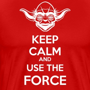 Use The Force Yoda