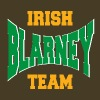 Irish Blarney Team - Men's Premium T-Shirt