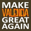 MAKE VALENCIA GREAT AGAIN - Men's Premium T-Shirt