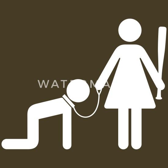 Mann Als Sklave