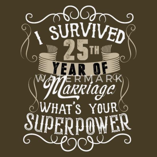 25 Jaar Getrouwd Grappig