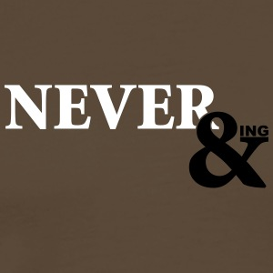 Neverending Never Forever 2c - Men's Premium T-Shirt