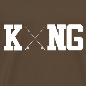 King King Master - Men's Premium T-Shirt