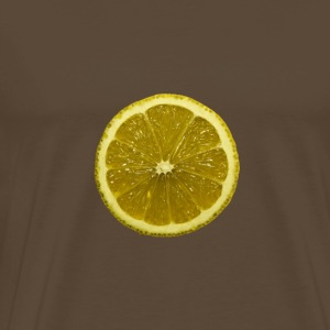 lime - Men's Premium T-Shirt