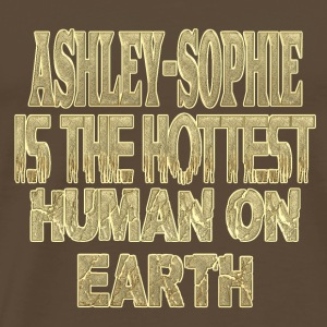 Ashley-Sophie - T-shirt Premium Homme