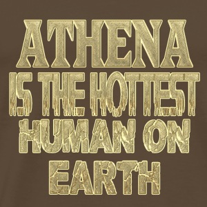 Athena - Men's Premium T-Shirt