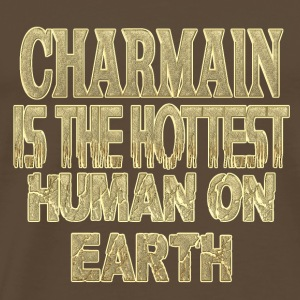 Charmain - Men's Premium T-Shirt