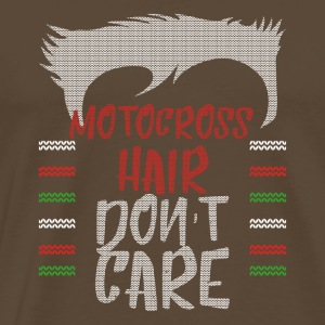Gift for Hobby MOTOCROSS - Men's Premium T-Shirt