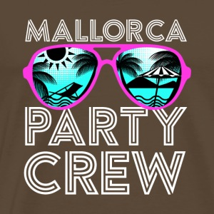 Mallorca Party Crew - Malle Shirt