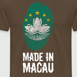 Made In Macau / Macau / 澳門 / 澳门 - Men's Premium T-Shirt
