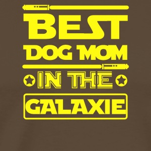 galaxy mom - Männer Premium T-Shirt