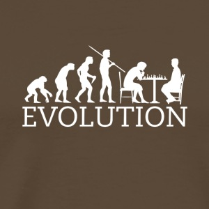 Chess - Evolution