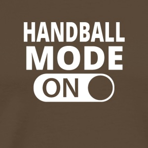 MODE ON HANDBALL - Männer Premium T-Shirt
