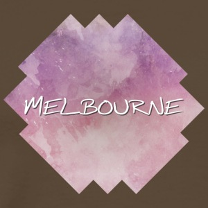 Melbourne - Men's Premium T-Shirt