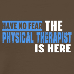 Therapist - Men's Premium T-Shirt