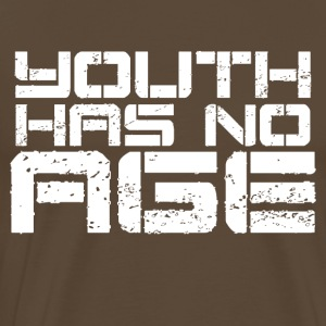 Youth has no Age - Men's Premium T-Shirt