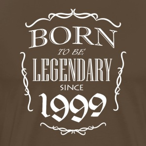 Born to be Legendary since 1999