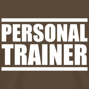 Personal Trainer - Gym motivation - Yoga