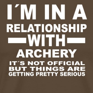 relationship with ARCHERY