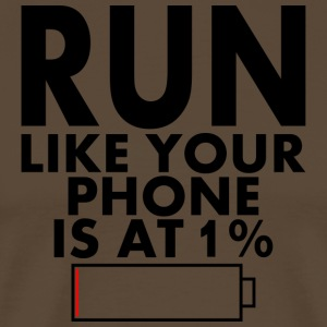 Run like your phone