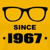 Geek since 1967 - Men's Premium T-Shirt