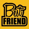 Best Friend Logo - Men's Premium T-Shirt