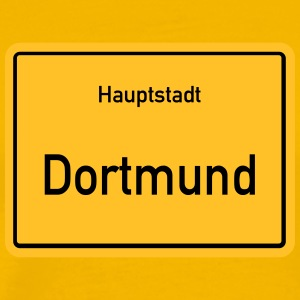 capital Dortmund - Men's Premium T-Shirt