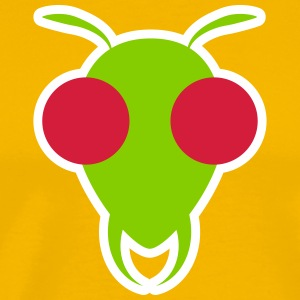 insect - Mannen Premium T-shirt