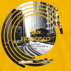 San Francisco Spectrum - Men's Premium T-Shirt