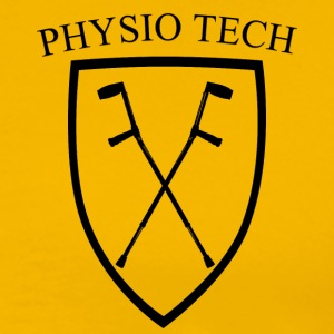 Physio Tech - Men's Premium T-Shirt