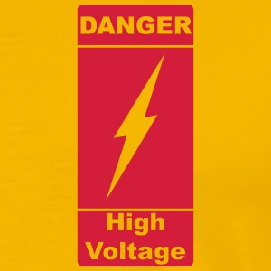 Danger! High Voltage! Blitz 1c