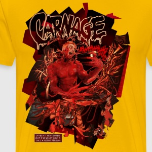 Carnage - Men's Premium T-Shirt