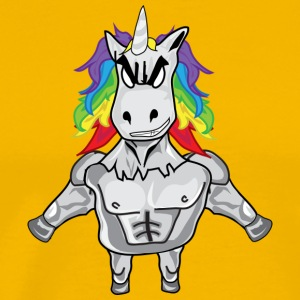 unicorn - Men's Premium T-Shirt