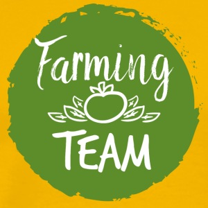 Farmer / Farmer / Bauer: Farming Team - Men's Premium T-Shirt