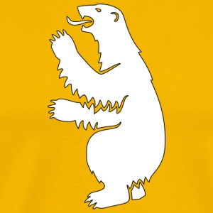 icebear - Men's Premium T-Shirt