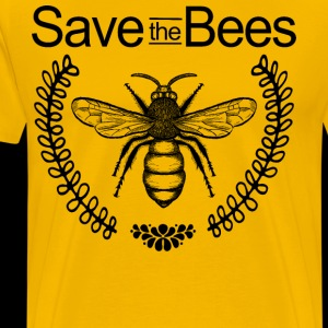 Save the Bees beekeeper gift bee climate
