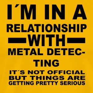relationship with METAL DETECTING