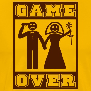Game Over Marriage Off and Over Spell