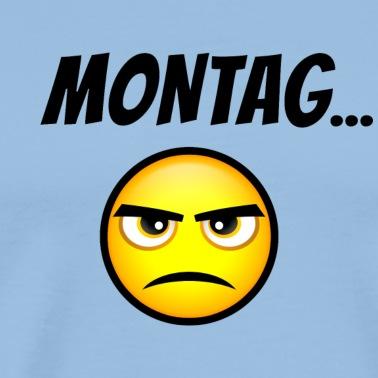 Smiley Montag
