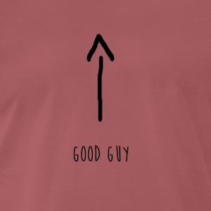 Good Guy - T-shirt Premium Homme
