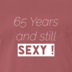 65 years T-Shirt & Hoody - Men's Premium T-Shirt