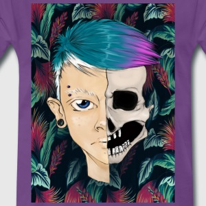 Skullboy - Men's Premium T-Shirt