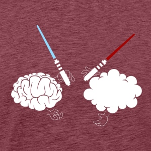 Brain vs Cloud