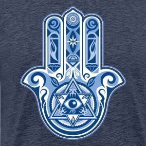 Hamsa Hand Of Fatima, symbol, eye, triangle