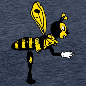 Bee - Men's Premium T-Shirt