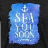 SEA YOU SOON - Men's Premium T-Shirt