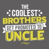 COOLEST BROTHERS GET UNCLE PROMU - T-shirt Premium Homme