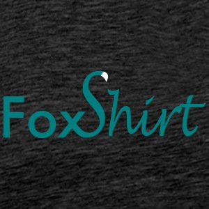 FoxShirt - Men's Premium T-Shirt